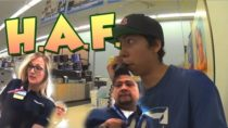 Walmart Intercom Prank!  (Cops Called,  Angry Kicked Out, Followed!)